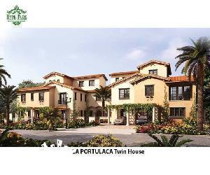 For sale townhouse middle Classic in Hyde Park BUA : 234 semi-finished