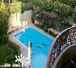 stand alone villa - compound golden heights - 665 meter -pool-luxury finished